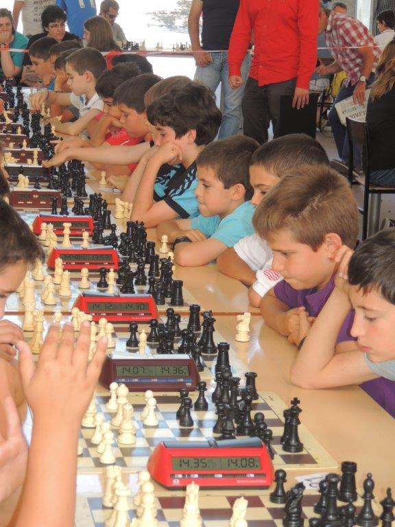Torneo Infantil San Viator 2014 (14)