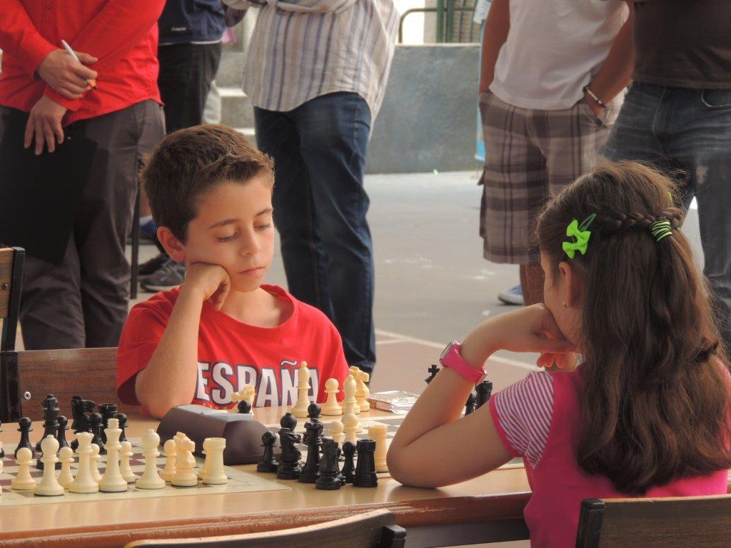 Torneo Infantil San Viator 2014 (2)