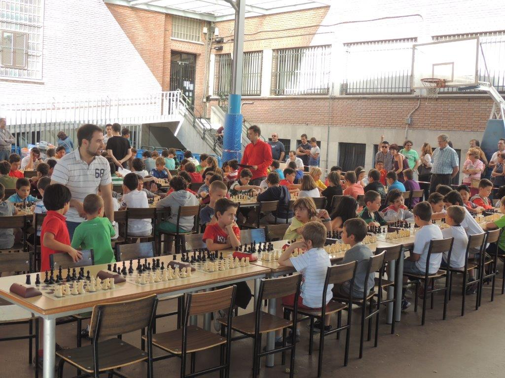 Torneo Infantil San Viator 2014 (30)