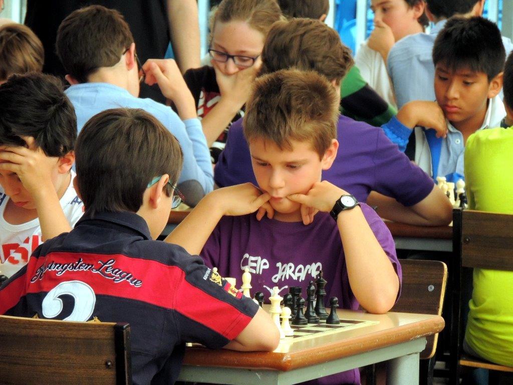 Torneo Infantil San Viator 2014 (31)