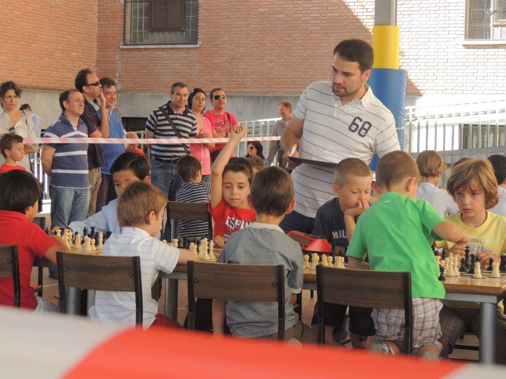 Torneo Infantil San Viator 2014 (32)