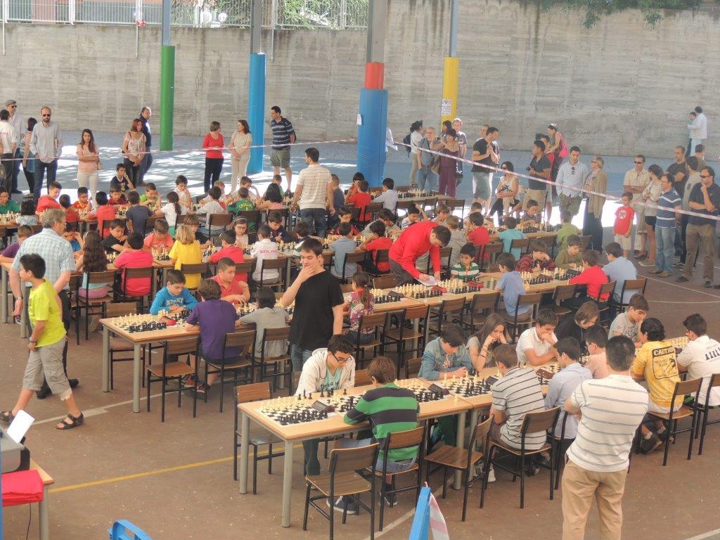 Torneo Infantil San Viator 2014 (34)