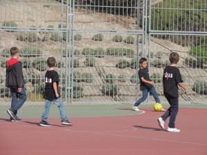 Liga Infantil B- (118)