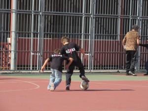 Liga Infantil B- (122)