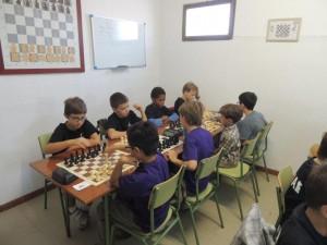 Liga Infantil B- (17)