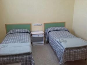 Habitaciones de 3, 4 o 5 camas