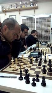Rivas A Campeones
